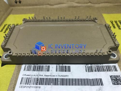 1PCS FUJI 7MBR75U4R120-50 Module Supply New 100/% Best Service Quality Guarantee