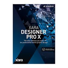 New Xara Photo /& Graphic Designer spectacular photos graphics only £16.99