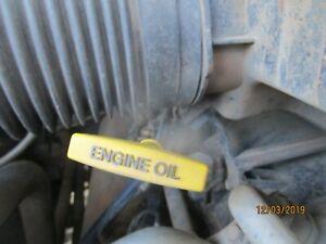 Engine Oil Dipstick indicator For Dodge Ram 1500 1500 2004 2005 2006 53021636AC