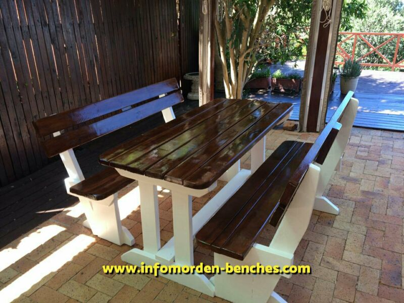 High Quality Garden Benches Paarl Gumtree Classifieds South