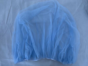 Coffee Baby Stroller Mosquito Bug Net Insect Netting Cover,Full Cover