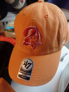 best sneakers ec043 07b52 Image is loading Tampa-Bay-Buccaneers-NFL-039-47-Franchise-Cap-