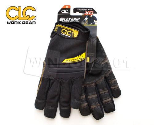 CLC Custom Leathercraft 173 Thunder XC Flex Grip Gloves Work Winter ANY SIZE!
