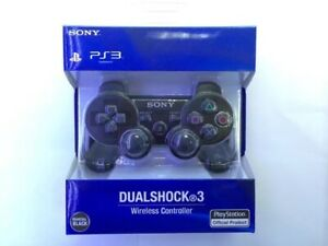 Original-Official-Genuine-PS3-Wireless-Dualshock-3-Controller-Choose-Colors