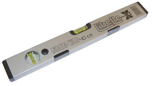 Nivel stabila magnético-precisión 0,5mm//1m