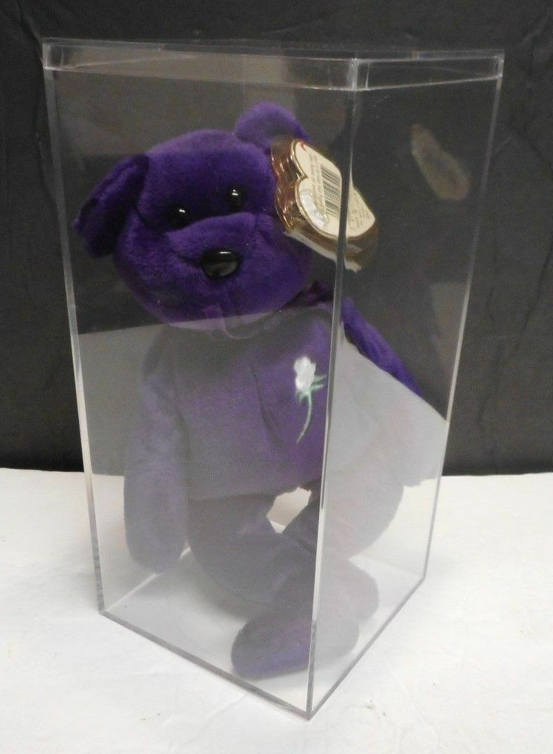 Princess Diana Blessed 1st Edition Ty Beanie Baby For Sale Sale Sale With Space c0d835