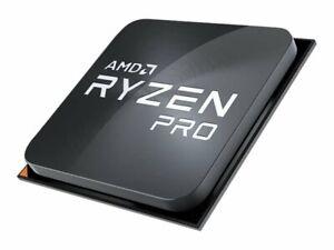 100-000000258 AMD Ryzen 5 Pro 5650GE 3.4 GHz 6 Kerne 12 Threads ~D~