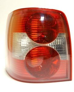 Image Is Loading Volkswagen Vw Pat Left Rear Light Lamp Estate