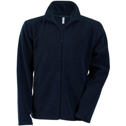 Kariban Falco Zip-Through Microfleece Jacket