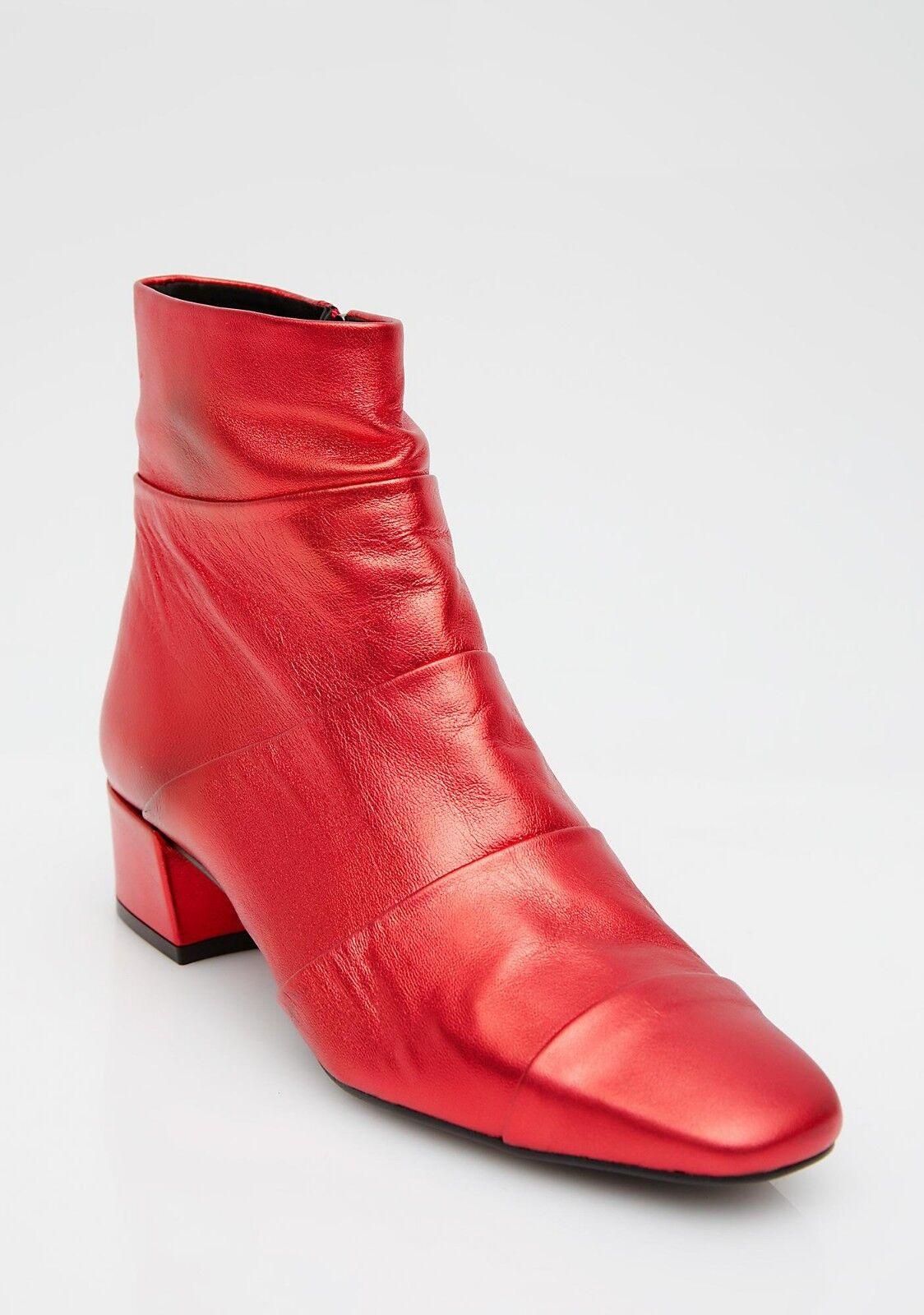 CROSSWALK rouge CENTURY rouge METALLIC démarrageIES URBAN OUTFITTERS Taille 9