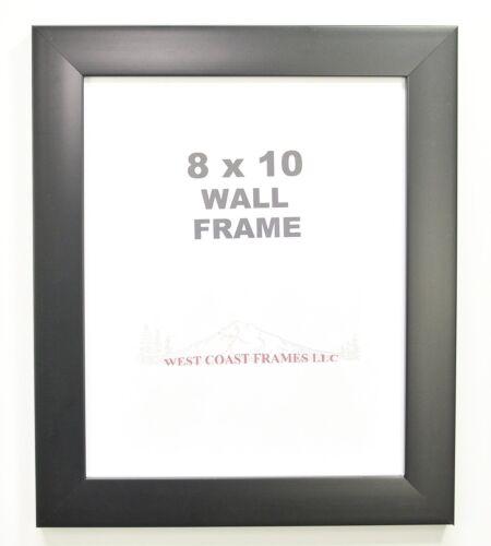 70213 Contemporary Black Document Frame