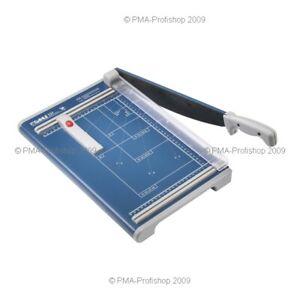 Hebelschneidemaschine-DAHLE-00533-21247-533-340-mm-A4-1-5-mm-Schnitt-15-Blatt