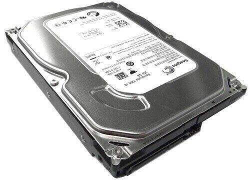 Hard Drive W// Microsoft Windows 10 Professional 250GB Seagate 7200RPM DELL HP..