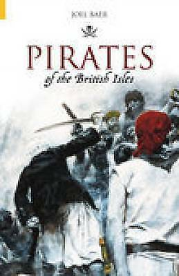 1 of 1 - Pirates of the British Isles-ExLibrary