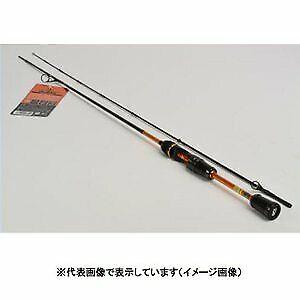 Daiwa 18 presso Ltd AGS 58M-SMTT J (Spinning 2 piezas) de Japón
