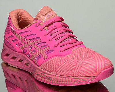 Asics WMNS fuzex Frauen Laufen Laufschuhe NEU Hot Pink t6k8n 2076 | eBay