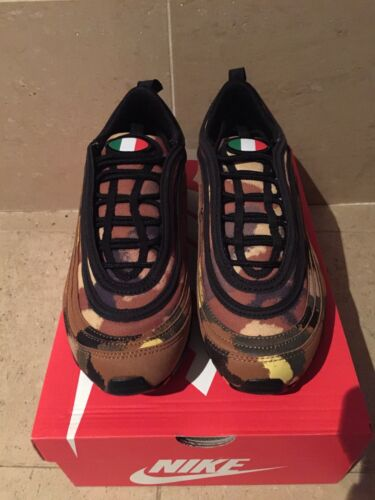 Stock Available Max More Air Uk8 Italy Camo Sizes Dead Exclusive Us9 Country 97 qwd7dzO