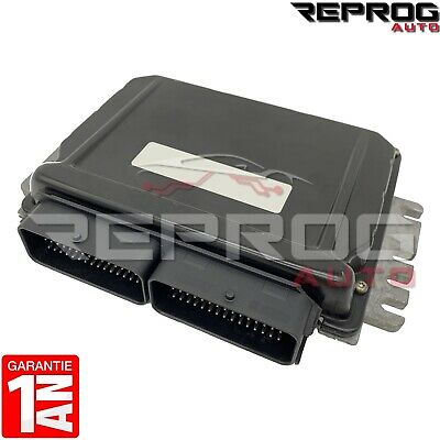 CALCULATEUR VIERGE RENAULT CLIO 2 1.5 DCI R0410C039A 8200212348 HOM8200222917