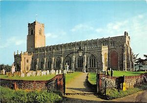 B87295-holy-trinity-blythburgh-suffolk-uk