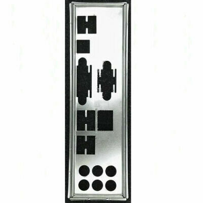 MS-7906 custom-tailor  I//O Shield for A58M-E33 MS-7778