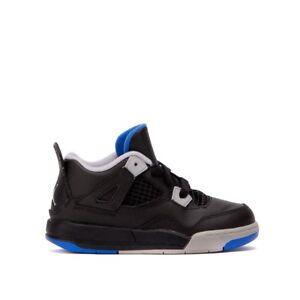 0e66ba13f8a4d8 Toddlers Nike Air Jordan Retro 4
