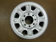 18 CHEVROLET SILVERADO GMC SIERRA 2500-3500 STEEL WHEEL RIM 8096 NEW