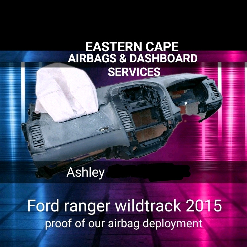 Airbags Dashboards