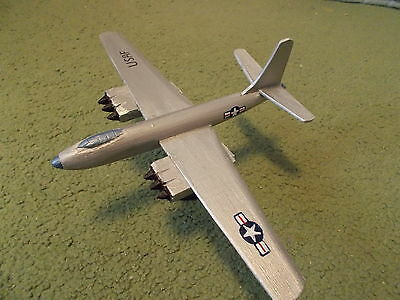 Built 1/144: American MARTIN XB-48 Prototype Bomber Aircraft USAF