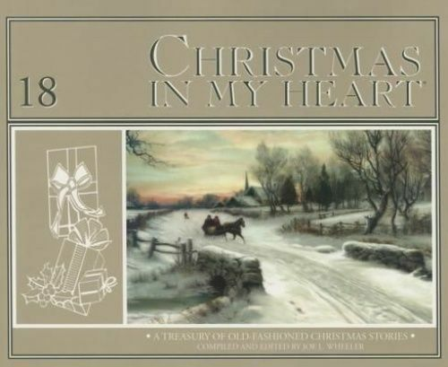 Christmas in My Heart by Joe L Wheeler (Paperback / softback, 2013)