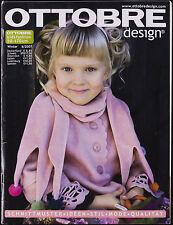 Ottobre Kids Fashion W 6/2007