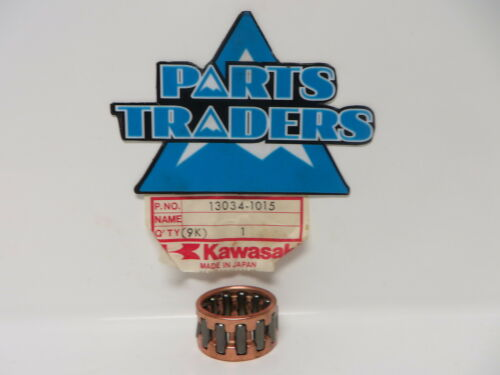 NOS Kawasaki Big End Needle Bearing 13034-1015 KDX80 KX80 KX KDX 1979 1980 1981