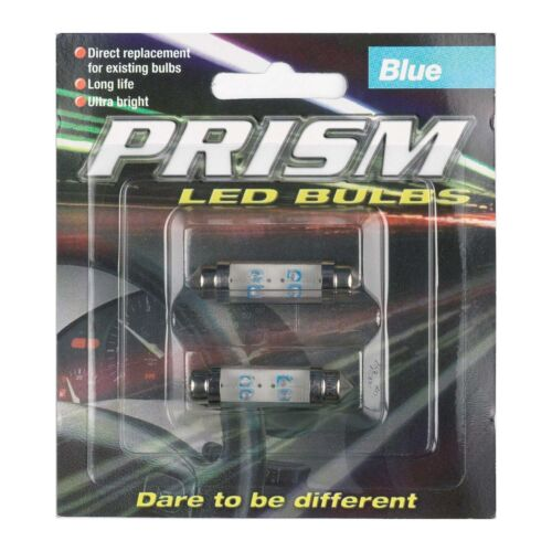 Ring Prism Bulbs-Direct Replacement For Existing Bulbs Supplied As A Pair