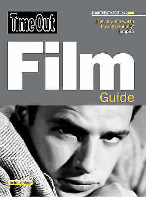 1 of 1 - Time Out Film Guide 2006 - 14th Edition, Time Out Guides Ltd, Used; Good Book