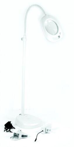 PureLite Energy Saving Three In One Craft Magnifying Light Lamp CFPL 04