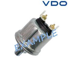 VDO Motor Öldruck Sensor mit Warnkontakt 5bar 360-081-030-157C