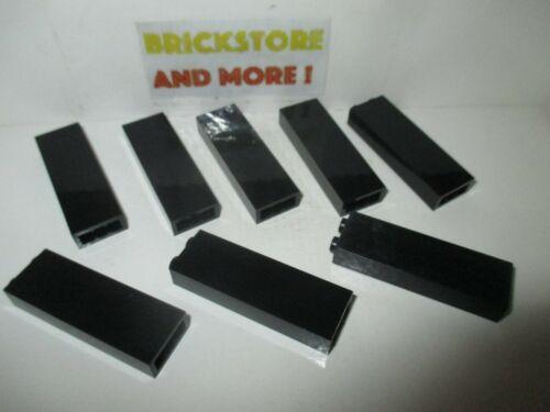 Brick Brique 1x2x5 2454 Black//Noir x8 Lego Choose Quantity x2