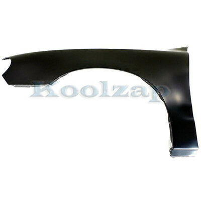 Drivers Front Left Fender for 1999-2005 Pontiac Grand AM NEW Painted To Match