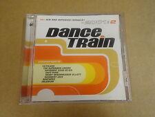CD / DANCE TRAIN 2001:2