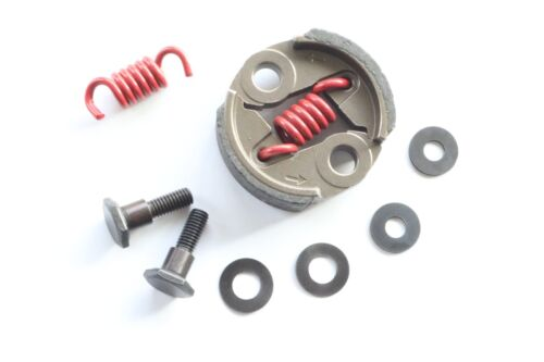 New 6000RPM Clutch kit(with one Spring ) fits QJ Zenoah Engine Parts RC Boats