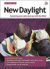 New Daylight May - August 2016: Sustaining Your Daily Journey with the Bible by BRF (The Bible Reading Fellowship) (Paperback, 2016)