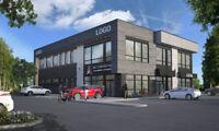 Locaux à louer au Quartier Portland du Groupe Laroche Sherbrooke Québec Preview