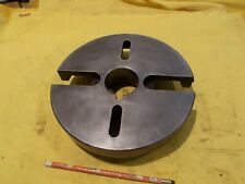 9 X L00 Mount Lathe Dog Drive Plate Face Driver Metal Engine Holder Tool Loo