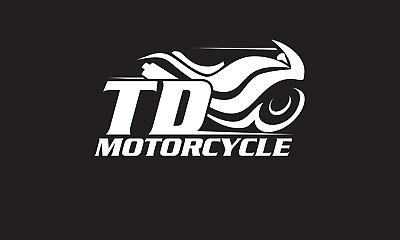 TD MOTORCYCLE