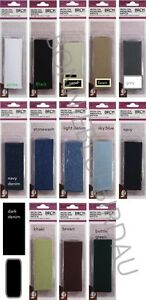 Birch-Iron-On-Mending-Patch-Repair-Mender-Navy-Blue-White-Black-Sand-Khaki-Large