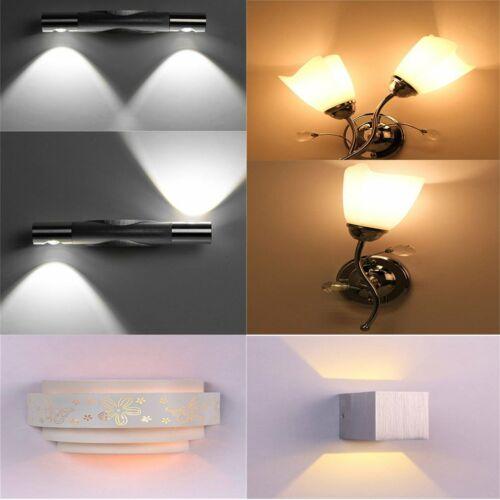 living room LED Wall Sconce Light Lamps Spot Lights enhance lampshade bracket