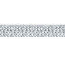 15mm x 2m 5m or 20m Berisfords Textured Metallic Polyester Craft Ribbon
