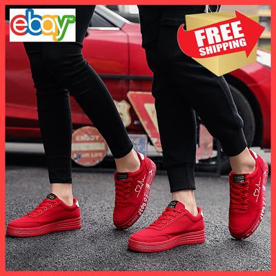 Zapatillas de Deporte de Mujer Zapatillas Altas vulcanizadas Transpirables Retro con Cordones Parte Inferior Antideslizante Tallas Grandes 42 Zapatillas de Baloncesto