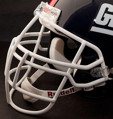 Faceguard Schutt Super Pro NJOP-DW Football Helmet Facemask CARDINAL