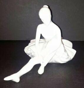 ON SALE Vintage Royal Doulton /'Ballet Class/'