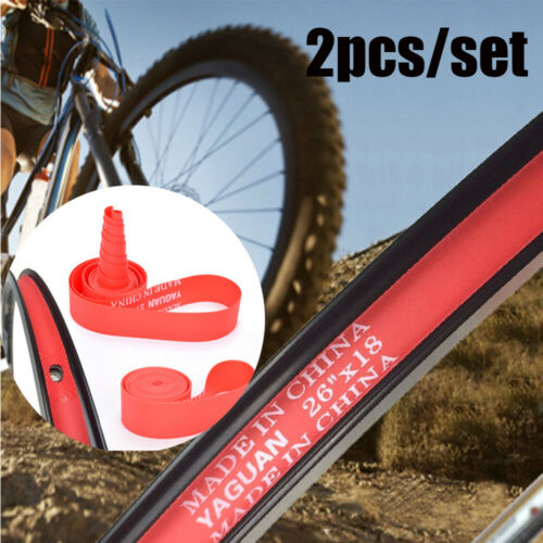 Rim Liner New Top Anti Puncture Tape Bicycle Tire Liner  Bike Inner Tube Pad